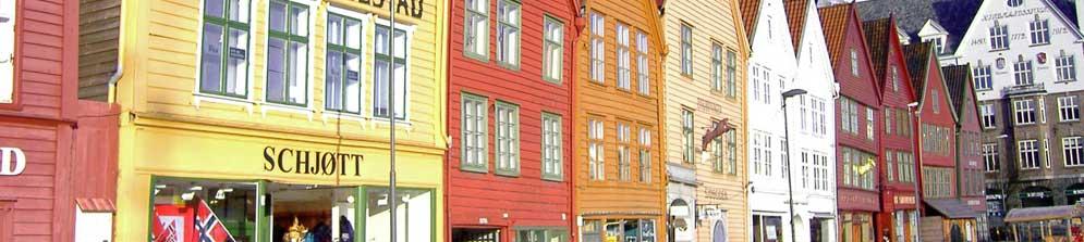 Skandinavien.eu