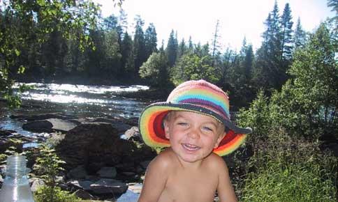 Schweden Urlaub mit Kindern