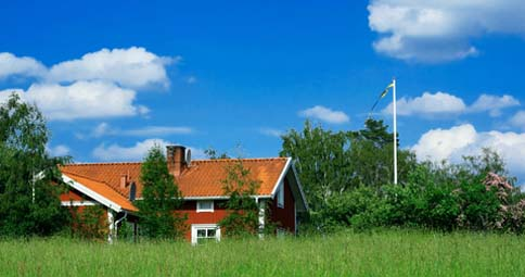Immobilien in Schweden