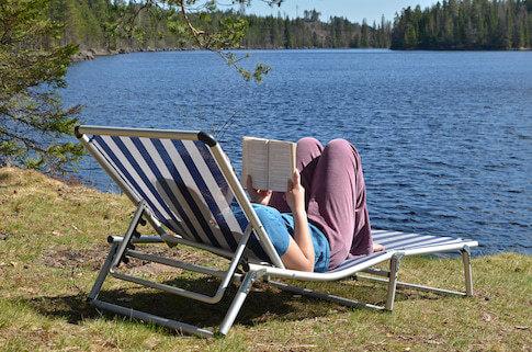 Schwedische Literatur