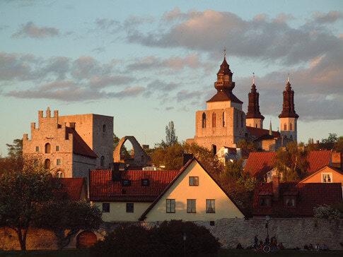 Inspriation Gotland
