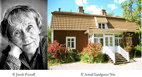 Astrid Lindgren Gärten