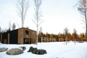 Ferienhaus Finnische Seenplatte