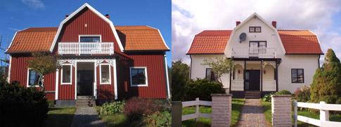 Bygglov Baugenehmigung In Schweden Skandinavien Eu