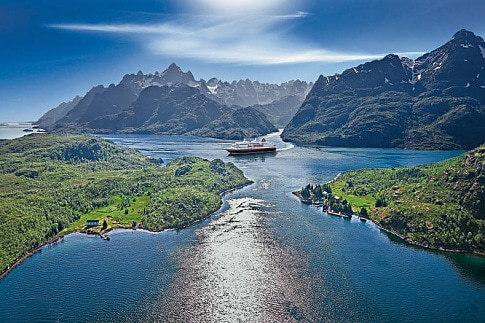 Kontiki Reisen: Ihr Reisepartner für Skandinavien
