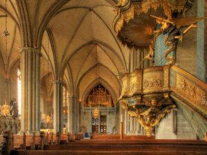 Linköping Kathedrale