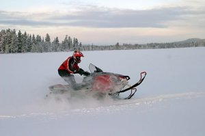 nordic holidyas vermittelt Winterreisen nach Lappland