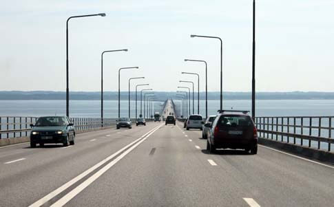 Ölandbrücke