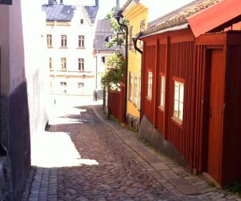 Genießen und shoppen in Södermalm