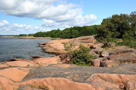 Åland Inseln, Finnland