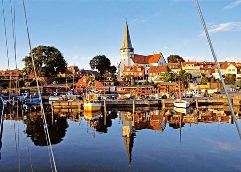 Bornholm - die Insel der Vielfalt