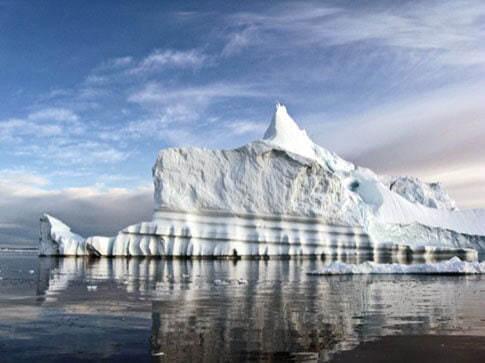 Grönland - die größte Insel der Welt