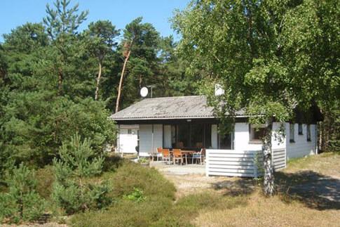 Ferienhaus in Dueodde, Bornholm, Dänemark