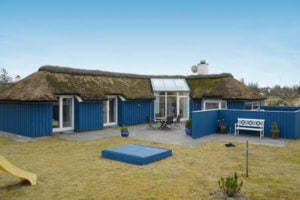 Ein Ferienhaus in Südjütland Dänemark