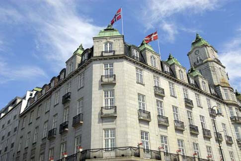 Hotel in Oslo