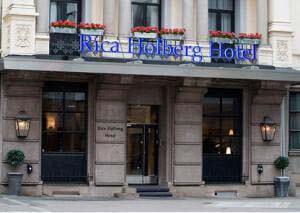 Rica Holberg Hotel, Oslo