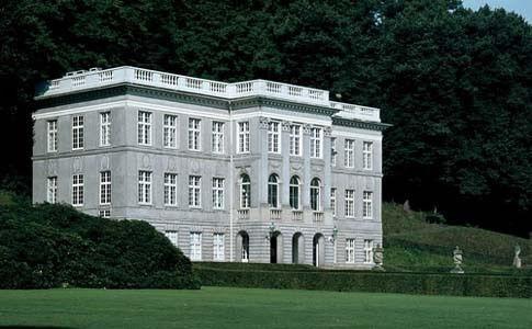 Schloss Marienlyst Helsingör Foto: Visit Denmark