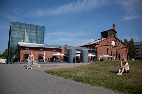 Meeresmuseum in Turku