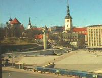 Webcam Baltikum