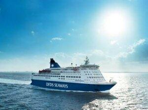 DFDS Seaways - Ihre Fähre nach Norwegen