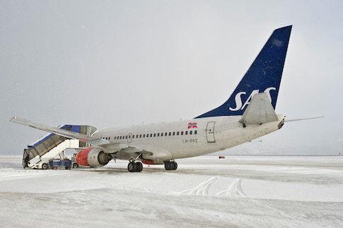 Ansprüche bei Flügen nach Norwegen