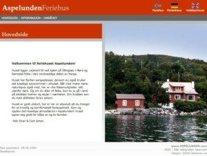 Ferienhaus Aspelsunden