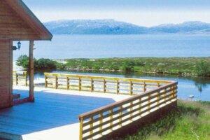 Ferienhaus in Rogaland in Norwegen