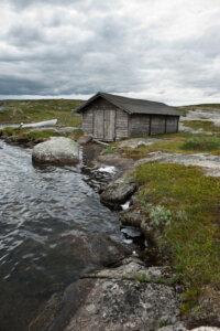 Wandern in hardangervidda