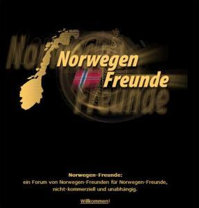 Norwegenforum Norwegenfreunde