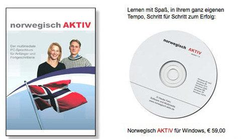 Norwegisch aktiv