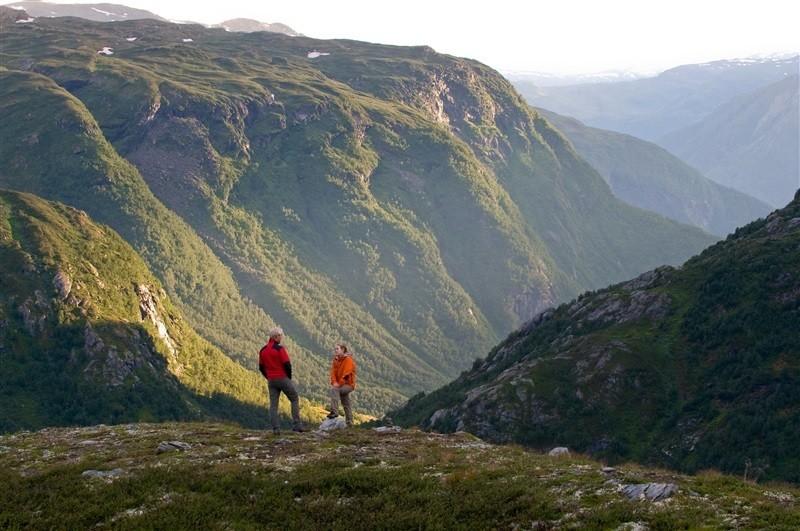 wandern-in-norwegen