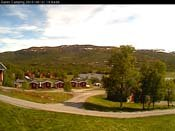 Webcam Norwegen