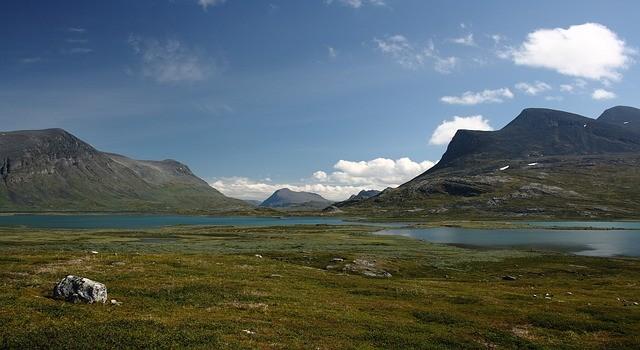 Lappland als Kulturerbe