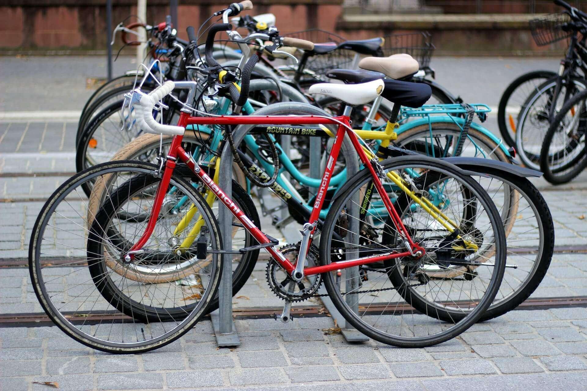 fahrradstadt