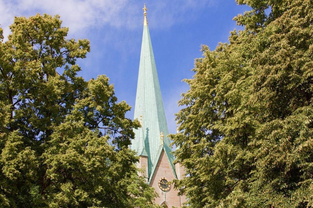 Kirche Linköping