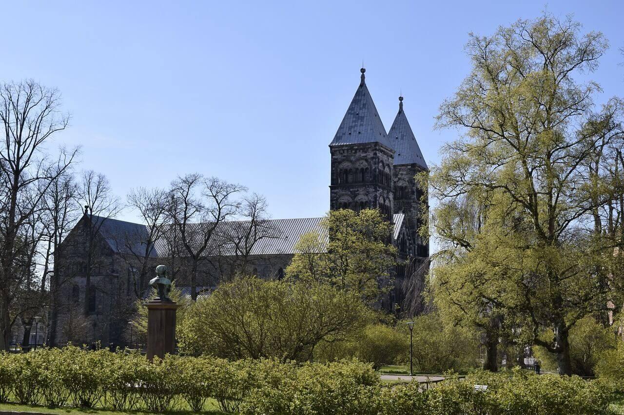 Kirche Lund