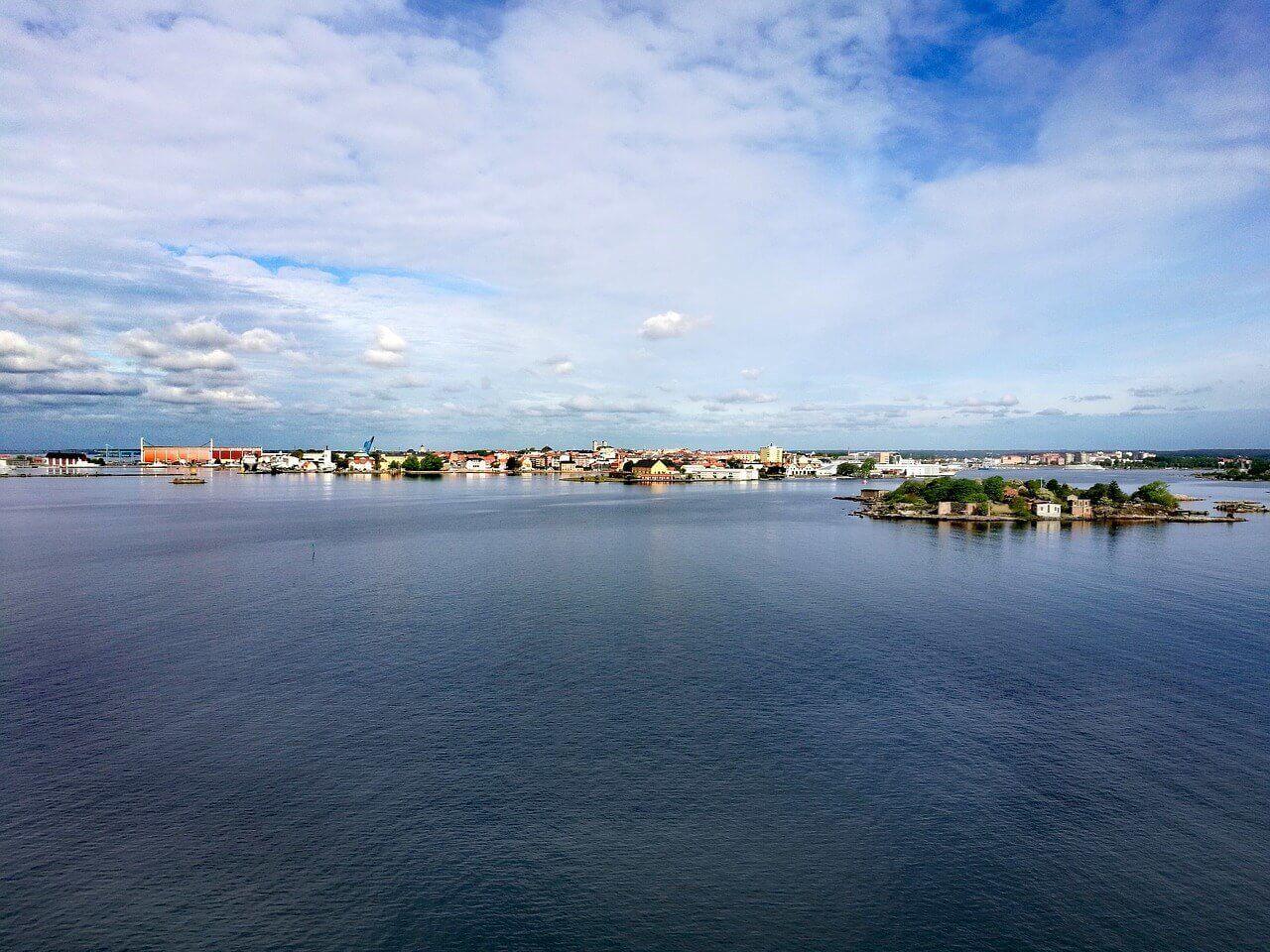 Karlskrona Schaeren