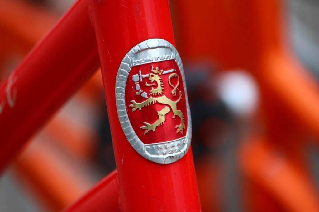 Finnland Wappen
