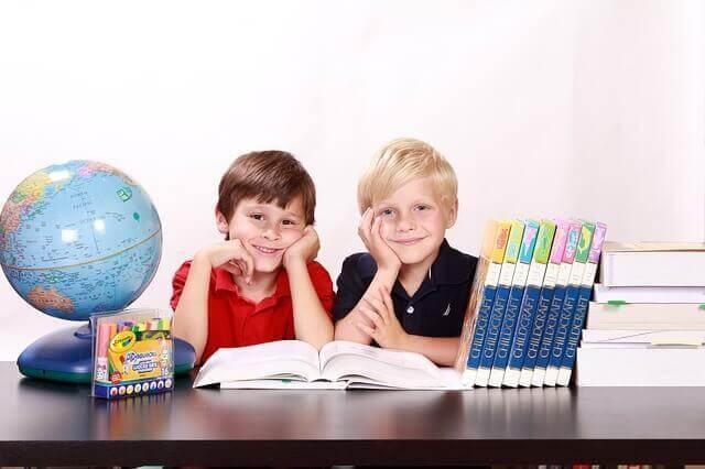 Das Bildungssystem in Norwegen