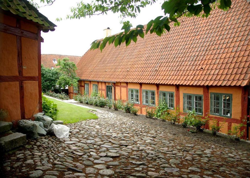 gamle radhus - altes rathaus